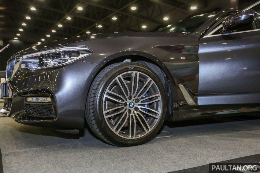 BMW and Mini @ <em>paultan.org</em> PACE – BMW X3, 6 Series Gran Turismo, MINI 3 and 5 Door on show Image #883787
