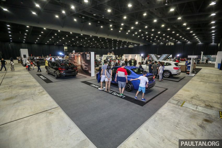 BMW and Mini @ <em>paultan.org</em> PACE – BMW X3, 6 Series Gran Turismo, MINI 3 and 5 Door on show Image #883762