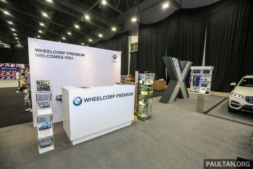 BMW and Mini @ <em>paultan.org</em> PACE – BMW X3, 6 Series Gran Turismo, MINI 3 and 5 Door on show Image #883764