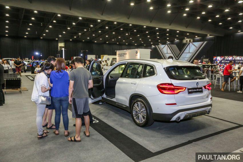 BMW and Mini @ <em>paultan.org</em> PACE – BMW X3, 6 Series Gran Turismo, MINI 3 and 5 Door on show Image #883766