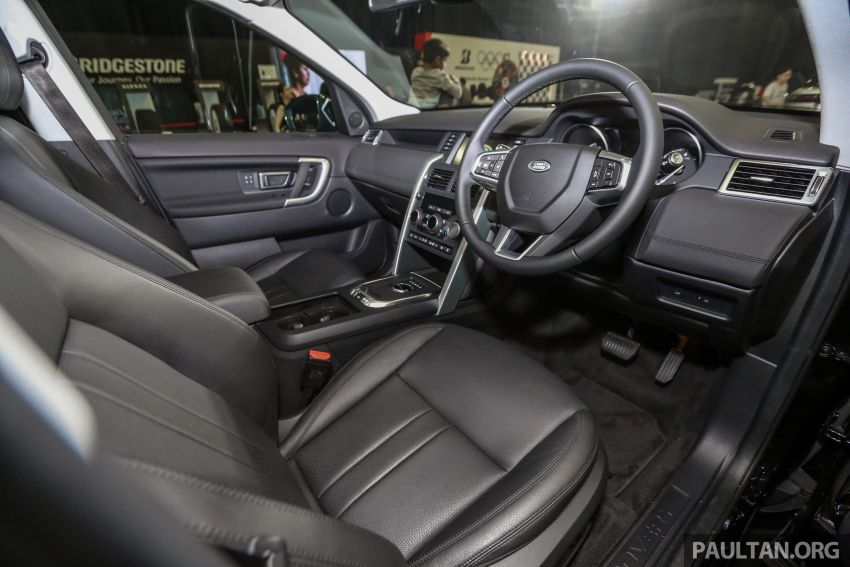 Jaguar Land Rover @ <em>paultan.org</em> PACE – New Jaguar E-Pace, F-Type 2.0L, Range Rover Velar and more Image #883342