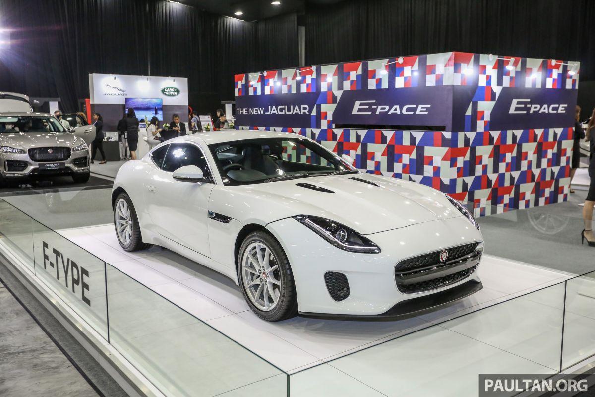 Spot Loan Reviews >> Jaguar Land Rover @ paultan.org PACE - New Jaguar E-Pace ...