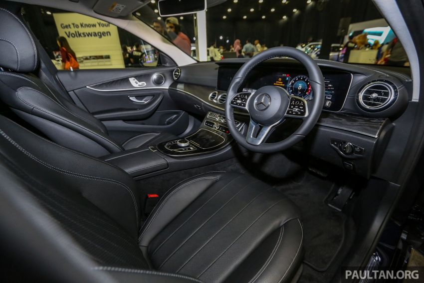 Mercedes-Benz @ <em>paultan.org</em> PACE – C-Class facelift and new A-Class leads an all-star line-up at the show Image #883628