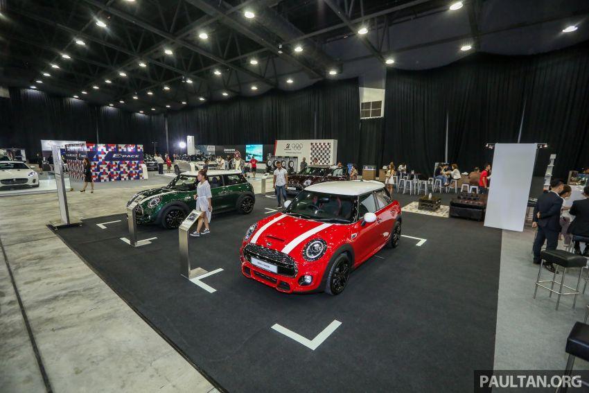 BMW and Mini @ <em>paultan.org</em> PACE – BMW X3, 6 Series Gran Turismo, MINI 3 and 5 Door on show Image #883790