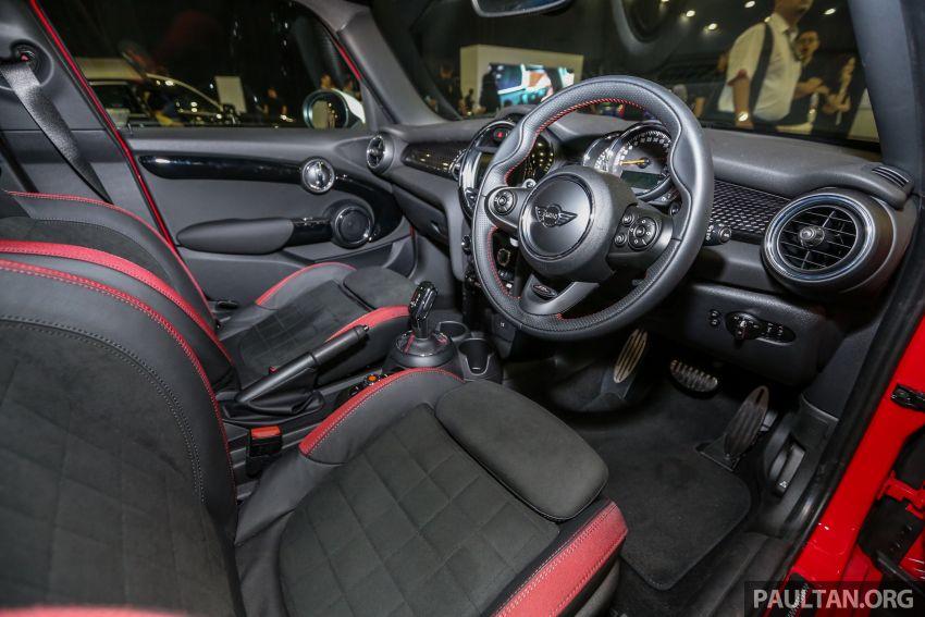 BMW and Mini @ <em>paultan.org</em> PACE – BMW X3, 6 Series Gran Turismo, MINI 3 and 5 Door on show Image #883798