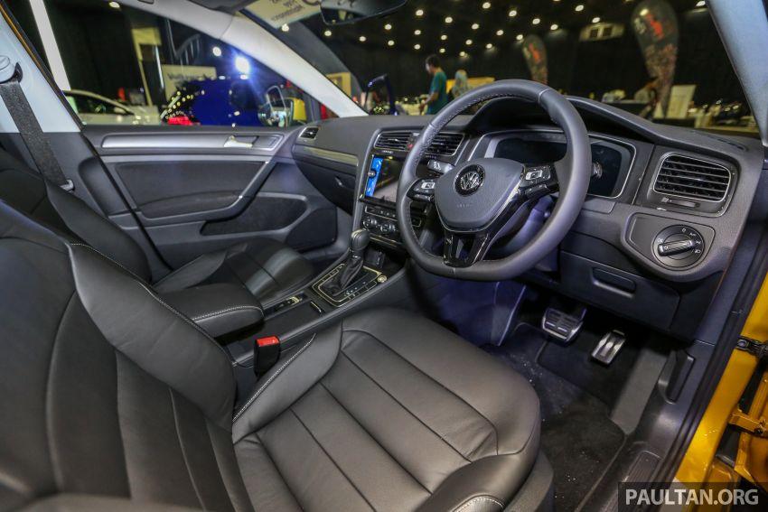Volkswagen @ paultan.org PACE 2018 – Arteon previewed; Passat, Beetle, Golf range on display Image #883698