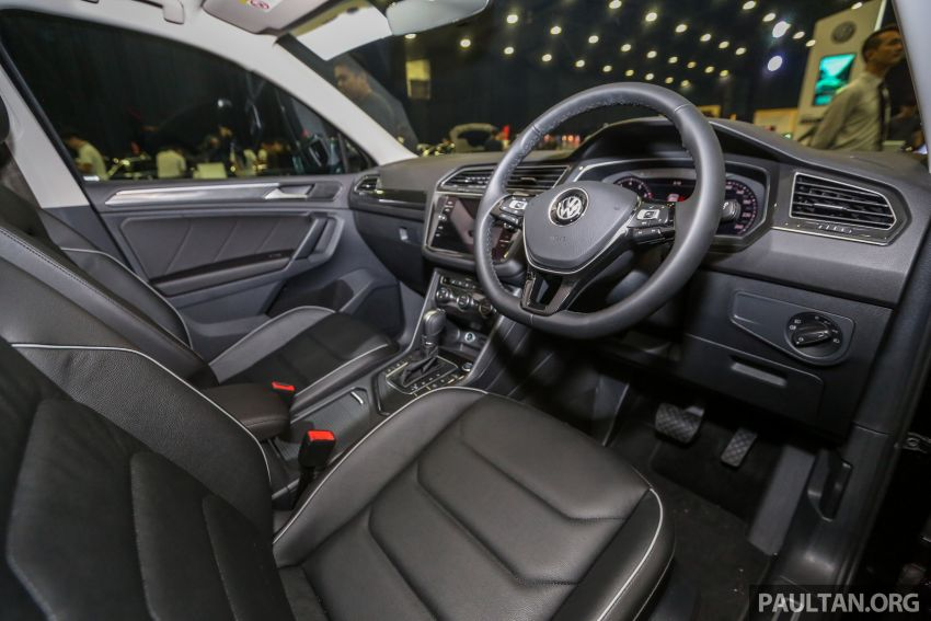 Volkswagen @ paultan.org PACE 2018 – Arteon previewed; Passat, Beetle, Golf range on display Image #883675