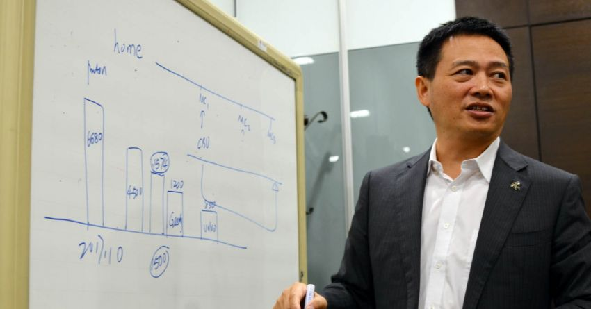 What is Proton's future direction and what can you expect – an interview with its CEO Li Chunrong Image #886737