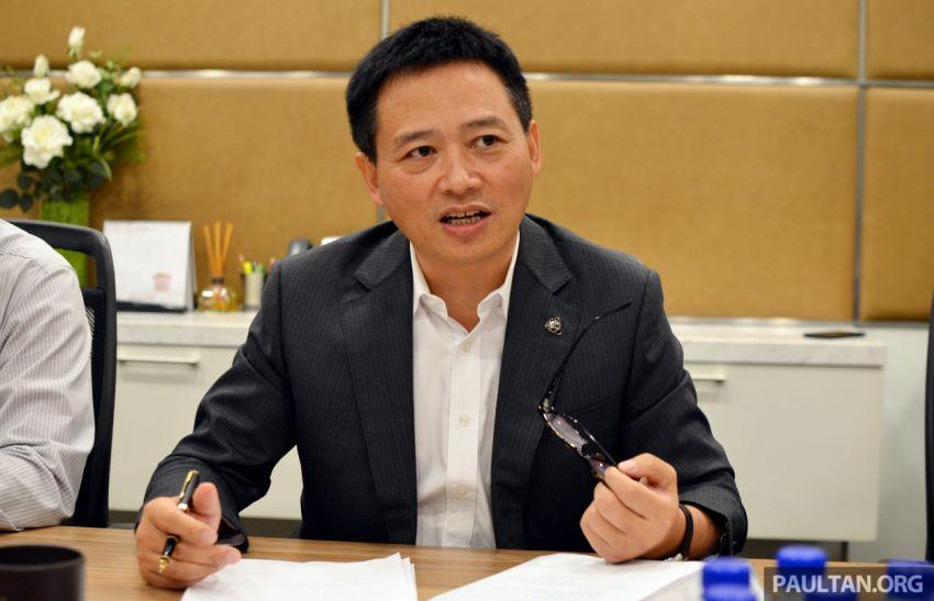 Ke mana hala tuju dan apa yang boleh dijangkakan dari Proton – wawancara dengan CEO, Dr Li Chunrong Image #885782