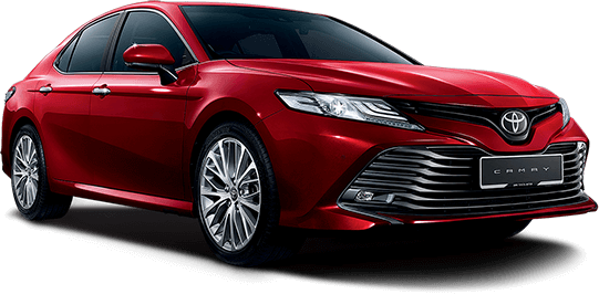 2019 Toyota Camry 2.5V Malaysian specs out, RM190k Image #882152