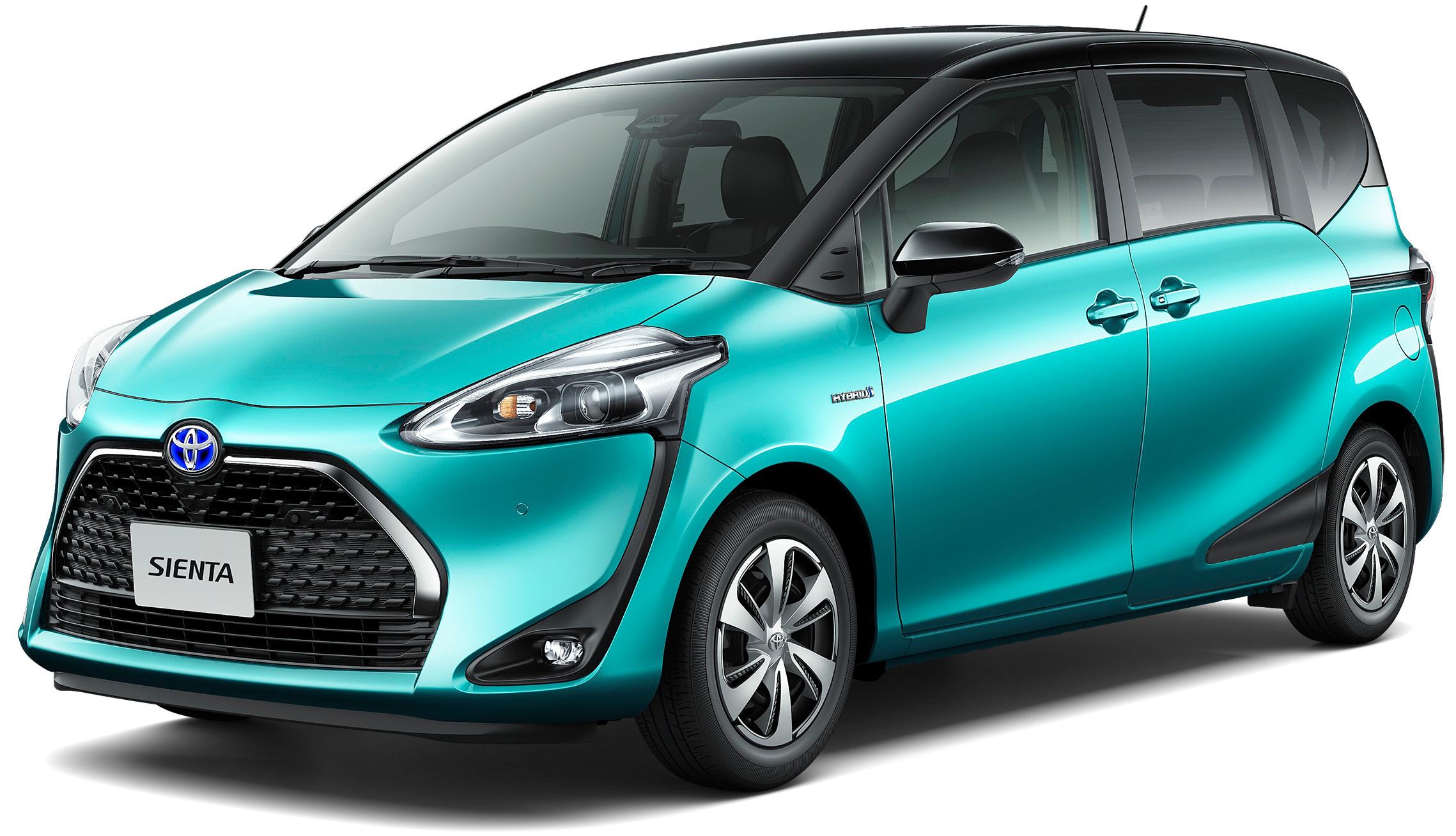Kelebihan Harga Toyota Sienta 2019 Review