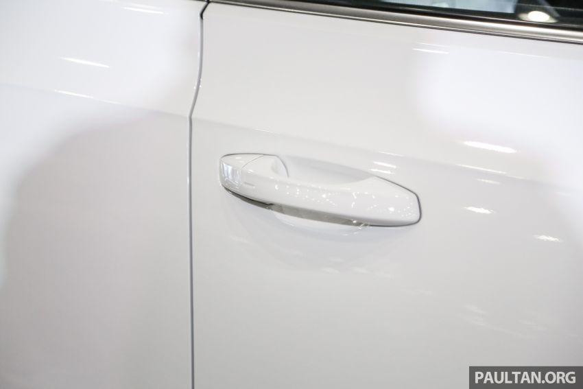 <em>paultan.org</em> PACE 2018: Volkswagen Arteon previewed Image #882948