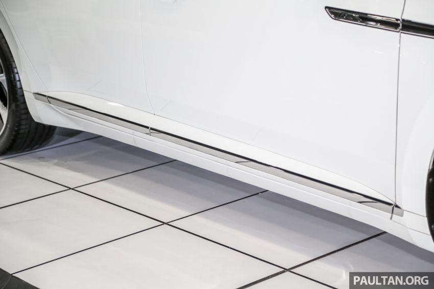 <em>paultan.org</em> PACE 2018: Volkswagen Arteon previewed Image #882950
