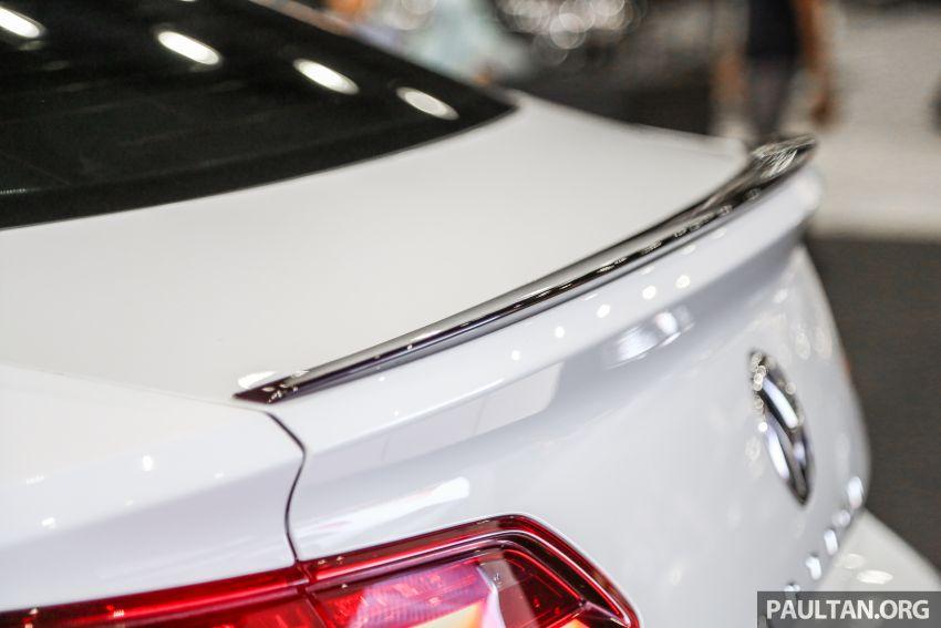<em>paultan.org</em> PACE 2018: Volkswagen Arteon previewed Image #882959