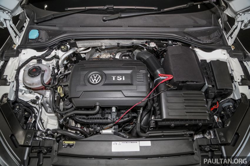 <em>paultan.org</em> PACE 2018: Volkswagen Arteon previewed Image #882961
