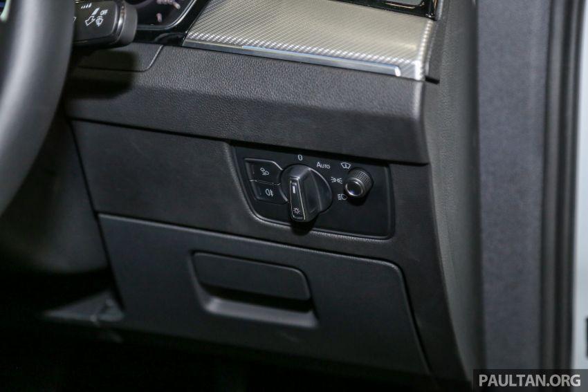 <em>paultan.org</em> PACE 2018: Volkswagen Arteon previewed Image #882976