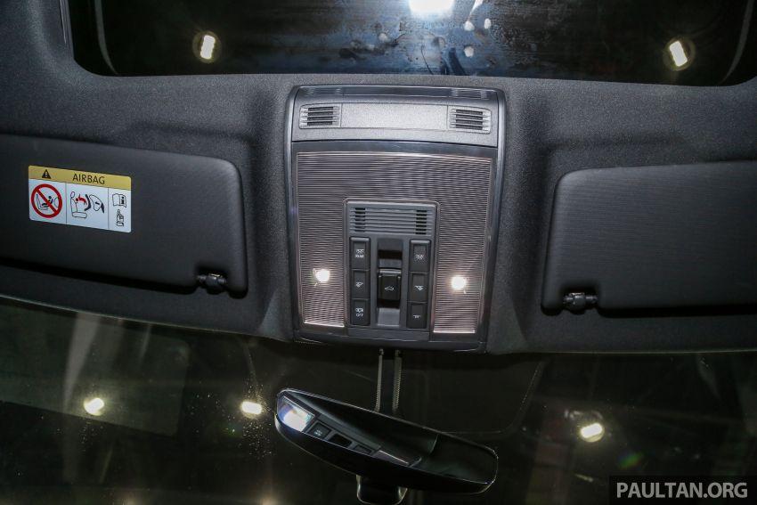 <em>paultan.org</em> PACE 2018: Volkswagen Arteon previewed Image #882977