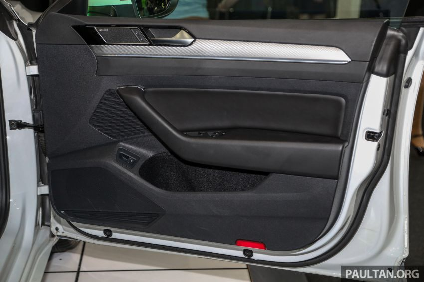 <em>paultan.org</em> PACE 2018: Volkswagen Arteon previewed Image #882982