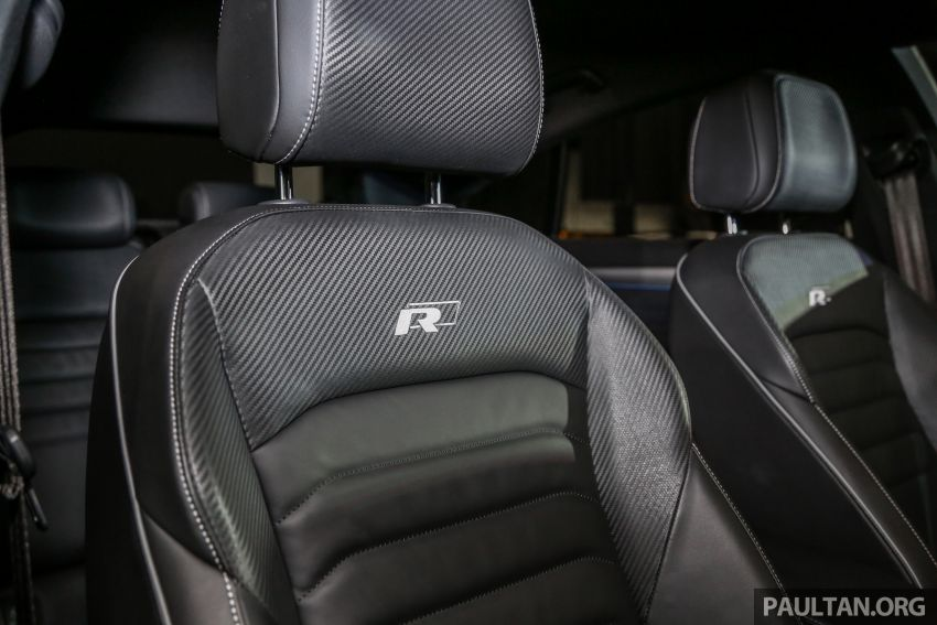 <em>paultan.org</em> PACE 2018: Volkswagen Arteon previewed Image #882988