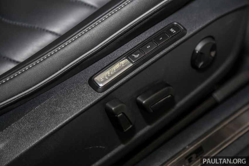 <em>paultan.org</em> PACE 2018: Volkswagen Arteon previewed Image #882990