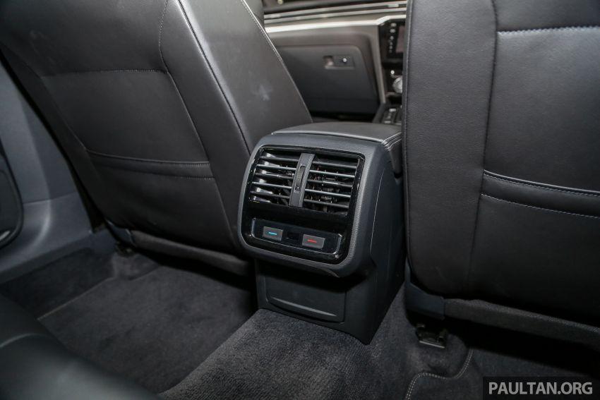 <em>paultan.org</em> PACE 2018: Volkswagen Arteon previewed Image #882994