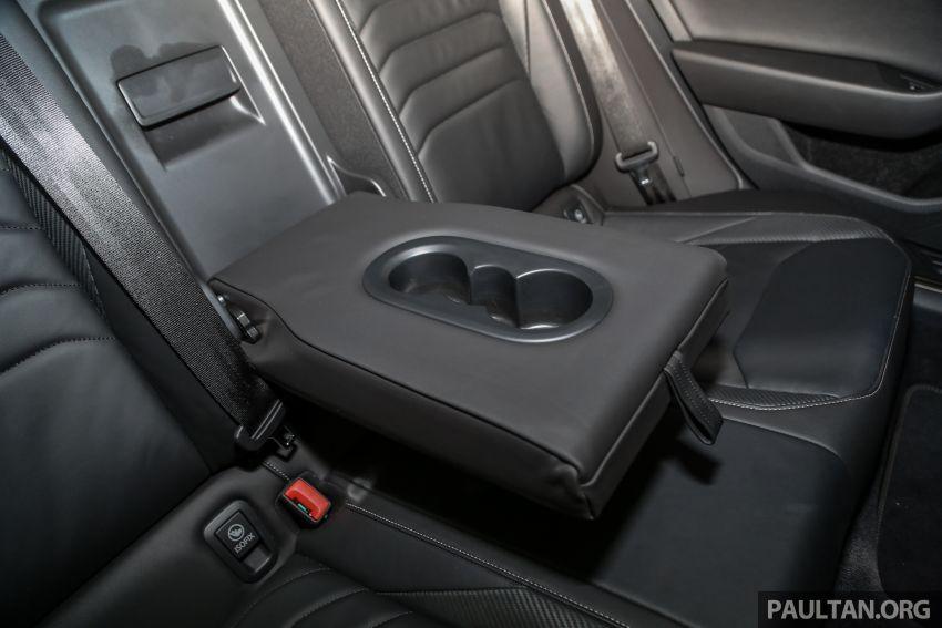 <em>paultan.org</em> PACE 2018: Volkswagen Arteon previewed Image #882995