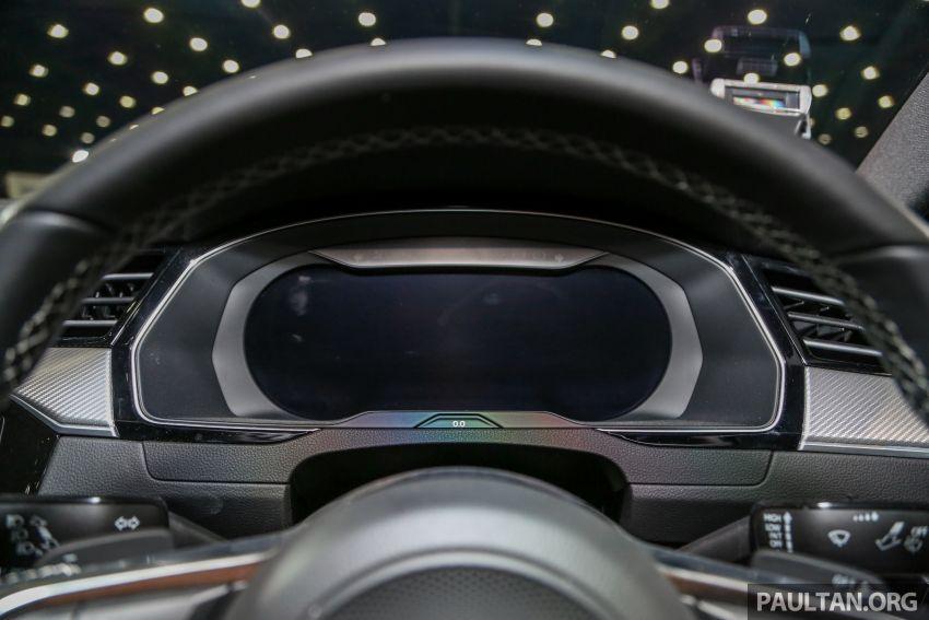 <em>paultan.org</em> PACE 2018: Volkswagen Arteon previewed Image #882967