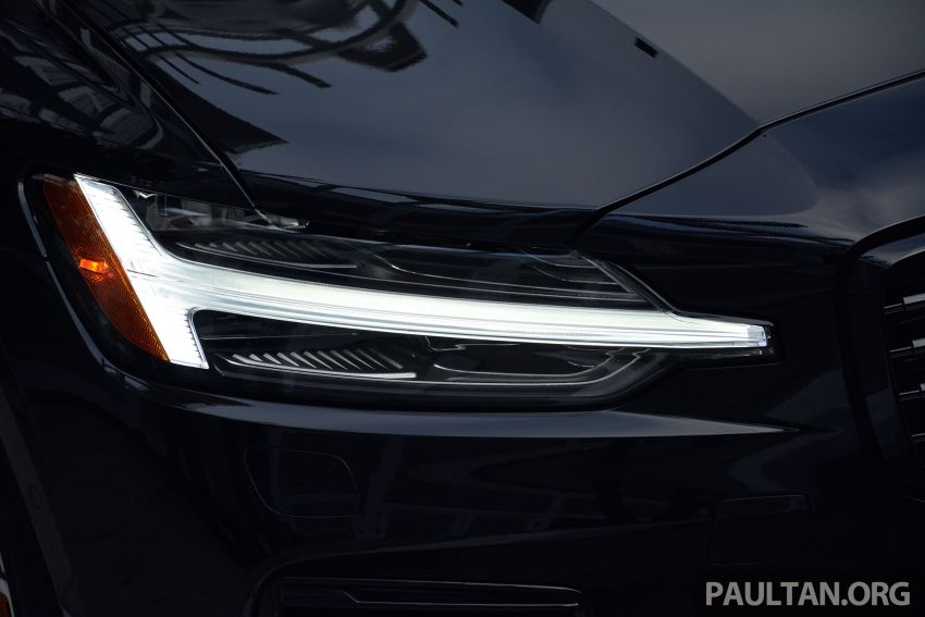 DRIVEN: 2019 Volvo S60 – it's very Swede, very sweet Image #886536