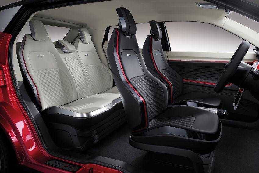 KLIMS18: Perodua X-Concept – P2's future hatchback Image #891779