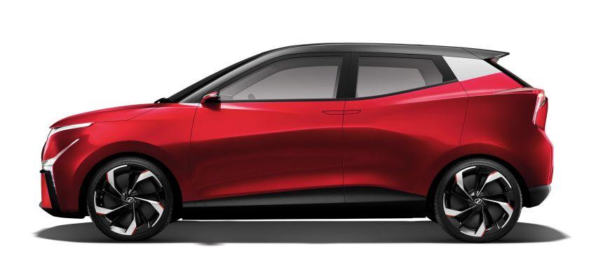 KLIMS18: Perodua X-Concept – P2's future hatchback Image #891780