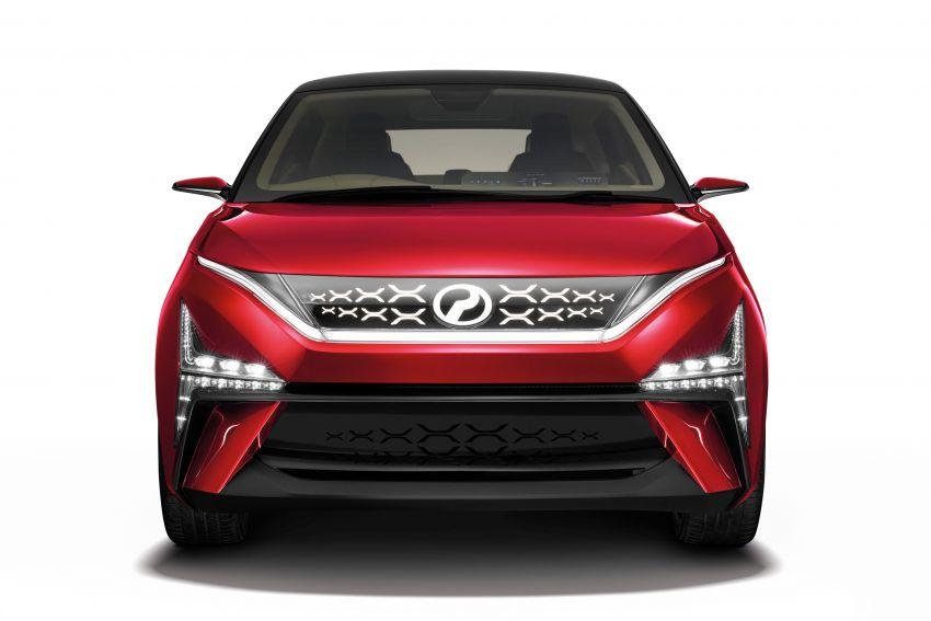KLIMS18: Perodua X-Concept – P2's future hatchback Image #891772