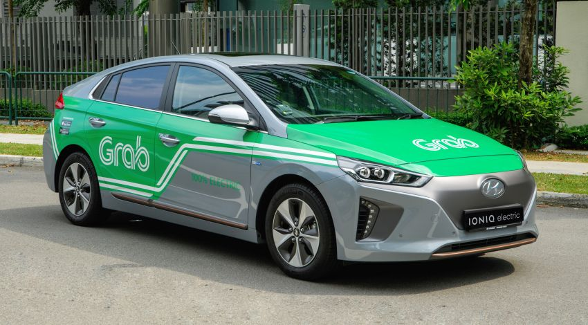 Hyundai invests an additional US$250 million in Grab Image #884767