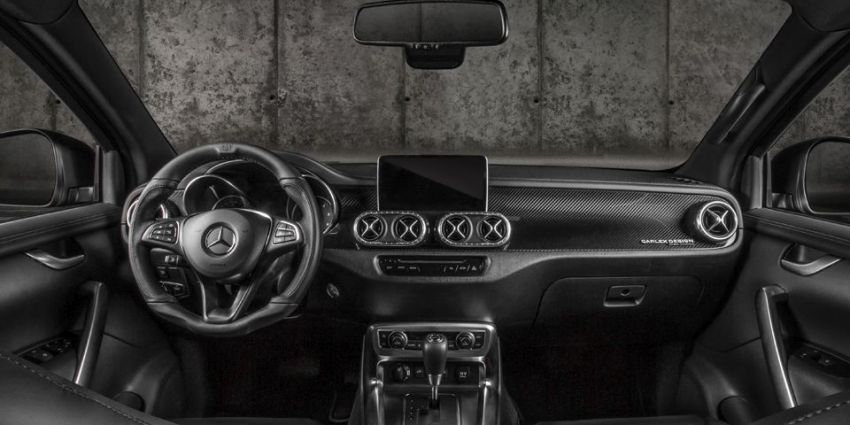 Carlex Design introduces range-topping Exy Yachting conversion kit for Mercedes-Benz X-Class – RM313k! Image #902800