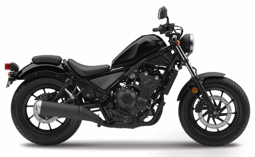 2019 Honda Rebel and X-ADV in new colours  – Rebel at RM32,399, X-ADV priced at RM63,299 and RM65,499 Image #905092