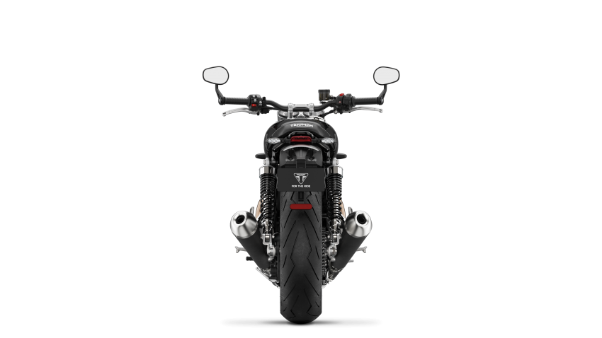 2019 Triumph Speed Twin unveiled – 97 PS, 112 Nm Image #898877