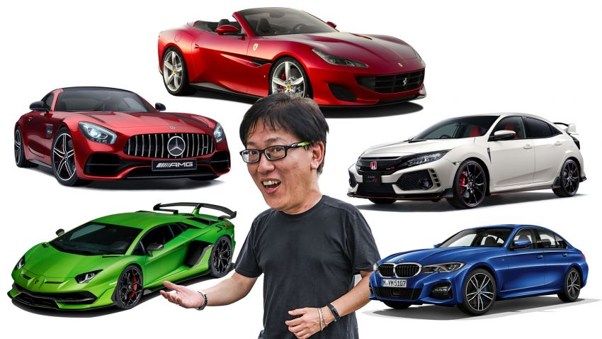 The <em>paultan.org</em> 2018 Top Five cars list – Anthony Lim Image #905918