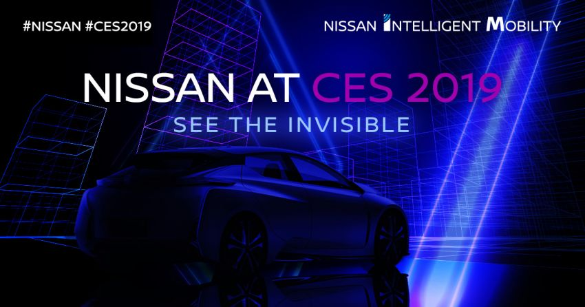 Nissan to debut long-range Leaf E-Plus at CES 2019? Image #903885