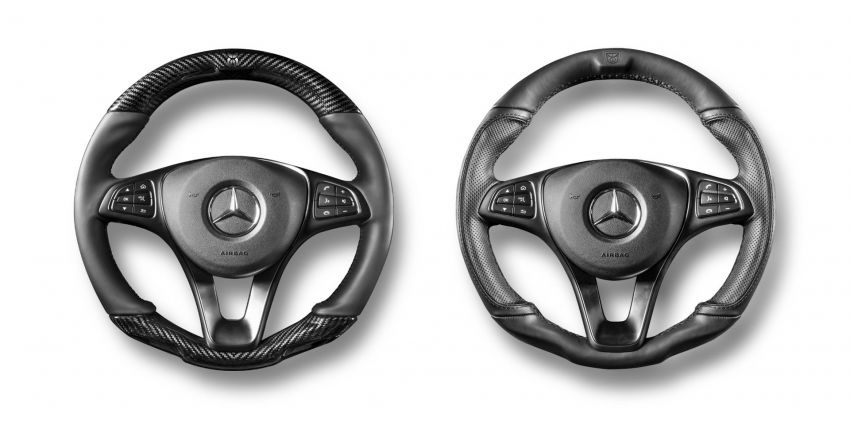 Carlex Design introduces range-topping Exy Yachting conversion kit for Mercedes-Benz X-Class – RM313k! Image #902812
