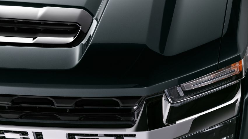 2020 Chevrolet Silverado HD – what's with that face? Image #898688