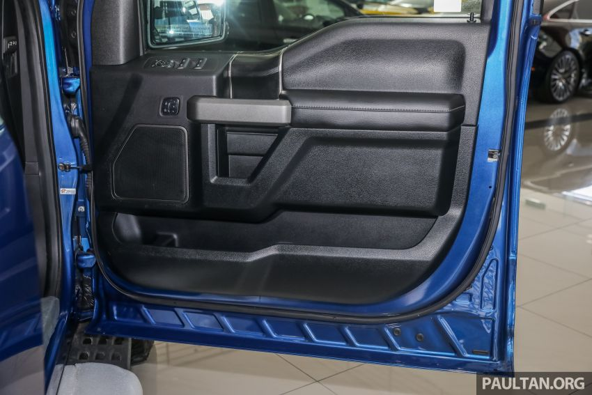Ford F-150 Raptor now available in Malaysia – CKD right-hand drive, 450 hp 3.5L twin-turbo V6, RM788k Image #905474