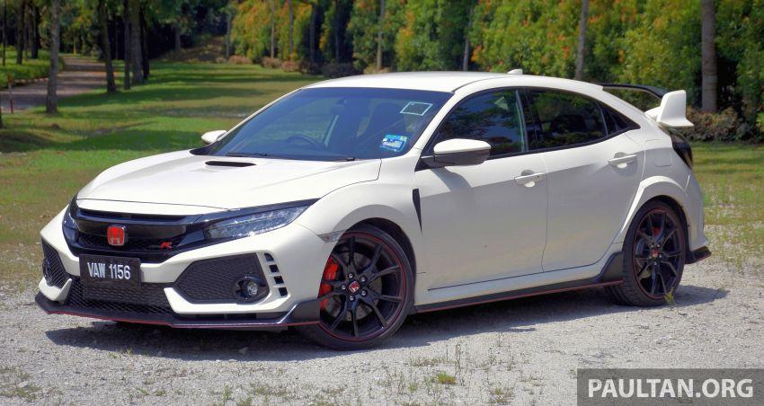 The <em>paultan.org</em> 2018 Top Five cars list – Anthony Lim Image #905891