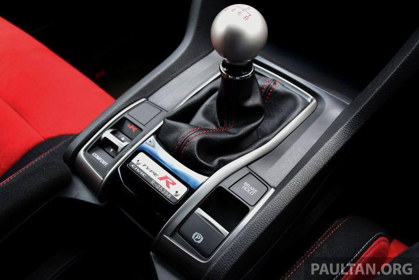 The <em>paultan.org</em> 2018 Top Five cars list – Anthony Lim Image #905895