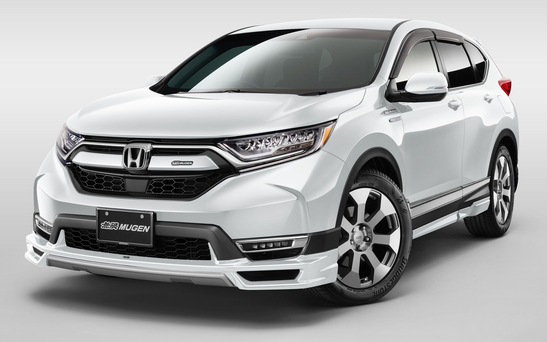 Mugen to showcase accessories for Honda CR-V, Insight and ...