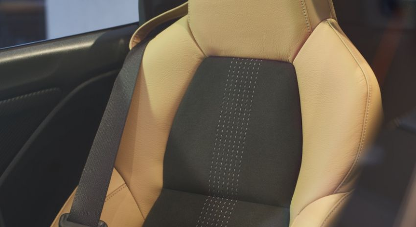 Honda S660 Trad Leather Edition launched in Japan Image #904494