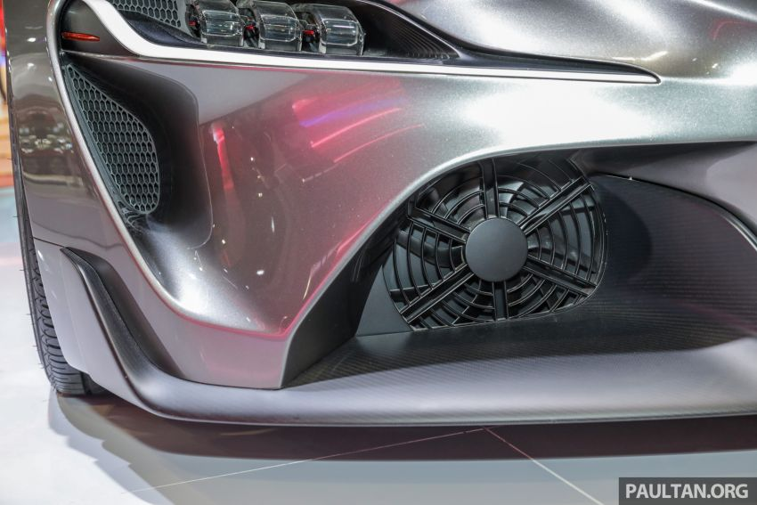 A90 Toyota Supra leaked well ahead of debut next year Image #901732