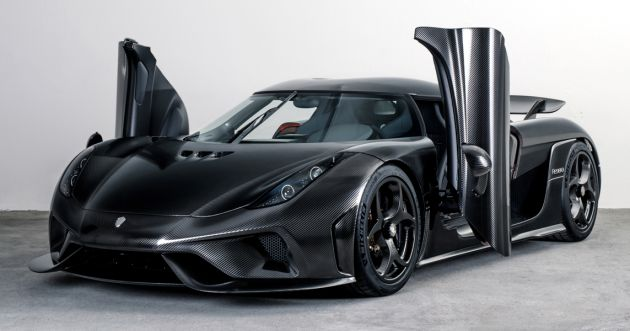 Top Exotic Cars 2020.Koenigsegg Plans To Build Hybrid Supercar For 2020