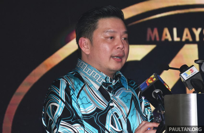 MAI to be rebranded as Malaysia Automotive, Robotics and IoT Institute (MARii), to expand scope and focus Image #898957