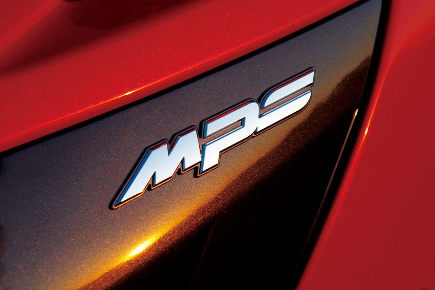 Mazda rules out return of MPS 3 and rotary sports car Image #898644