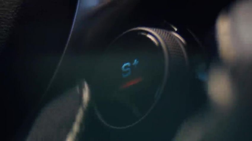 New Mercedes-AMG A45 gets teased with drift mode? Image #904419