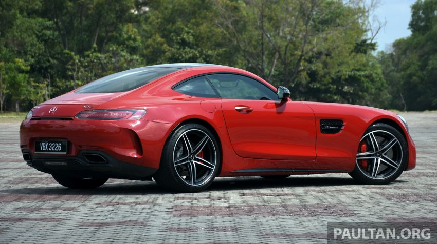 The <em>paultan.org</em> 2018 Top Five cars list – Anthony Lim Image #905915
